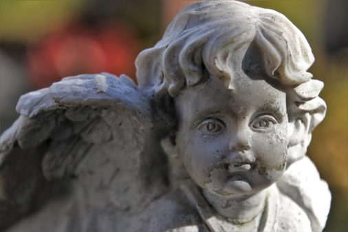 Engel Alternative Medizin